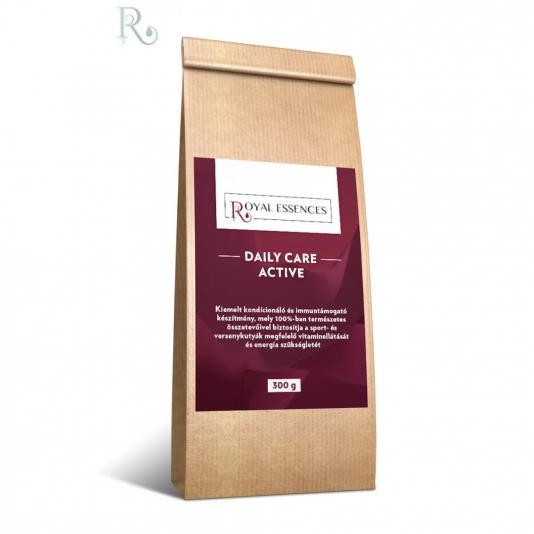 Royal Essence Daily Care Active Kondícionáló és Immunerősítő 300gr